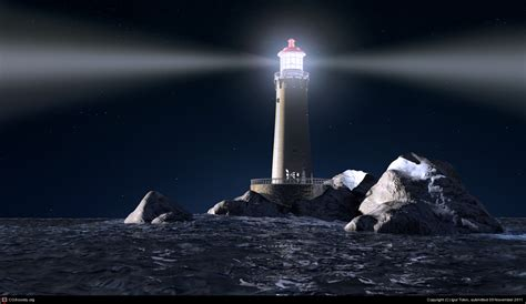 House Designer Software lighthouse in the night by igor tokin 3d cgsociety