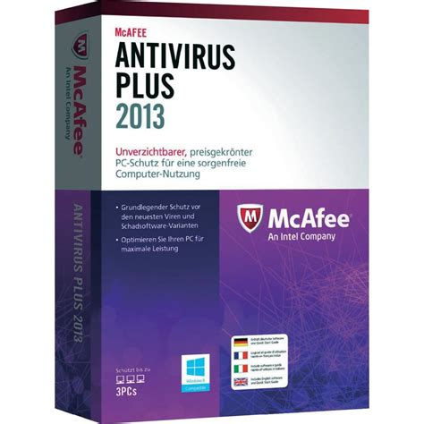 mcafee antivirus for pc free download 2013 full version mcafee antivirus plus 2013 full version free download
