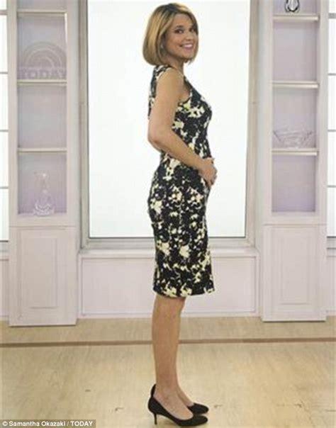 is savannah guthrie pregnant pregnant savannah guthrie on how she feared she d never