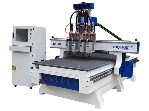 cnc routers for sale affordable 4x8 cnc router for sale with multi spindles