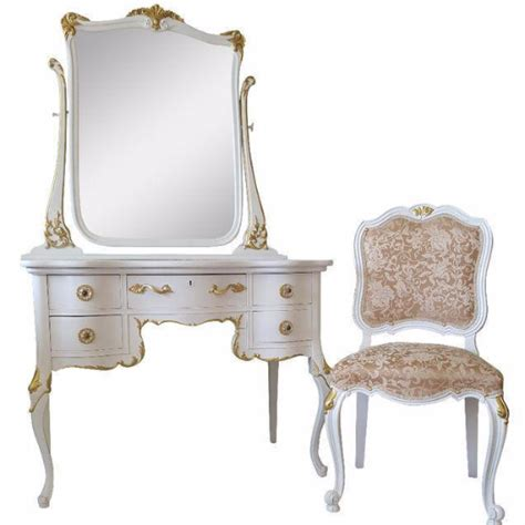 hayworth vanity bench antique white bedroom makeup vanity antique white makeup vanity with mirror chair chairish