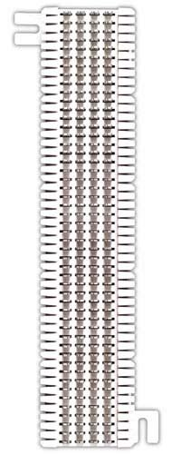 siemon visio stencils field terminated m series s66 blocks