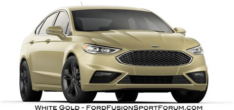 ford fusion forum ford fusion team ford fusion owners 2017 ford fusion sport white gold fusion gallery