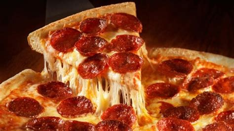dominos pizza launches wedding registry  pizza loving