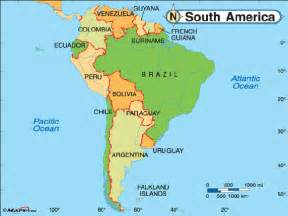 Neighboring Countries Of Brazil Which Countries Does Brazil Border Quora