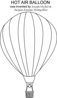printable air balloon pictures free coloring pages art coloring pages