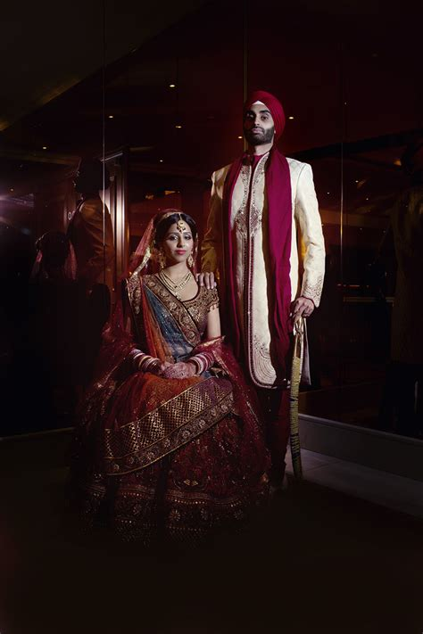Wedding Photography And Videography by Sikh Wedding Ceremony Traditions Emotion Weddings