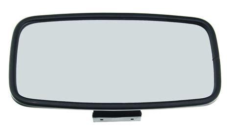 boat windshield mirror cipa comp rearview boat mirror convex round windshield