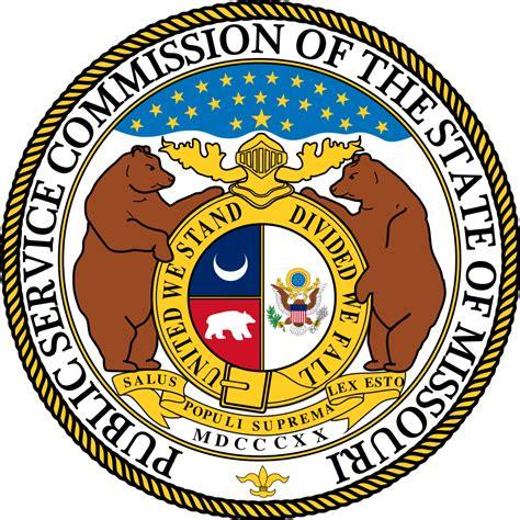 service missouri file missouri service commission seal svg wikimedia commons