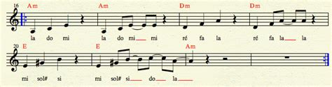 minor swing scales ecriture initiation cours du 7 mai 2015 p8 tek