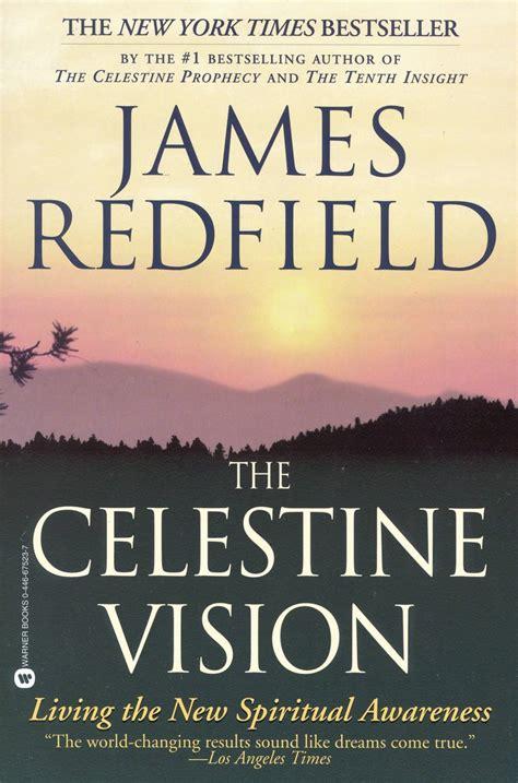 the celestine vision by redfield