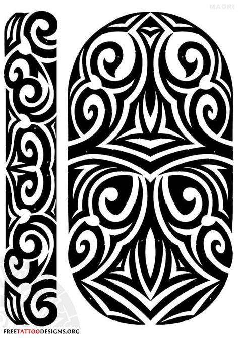 maori tribal tattoo design traditional maori tattoos designs tribe