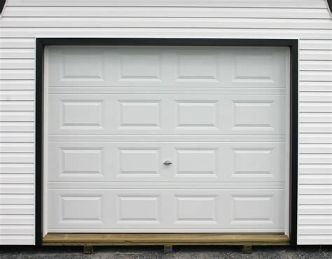 Car Garage Door by Specifications For Prebuilt Garages Pa Md Wv Or Va