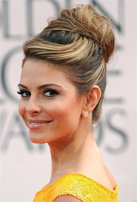 80 Royal Party Hairstyle For Women