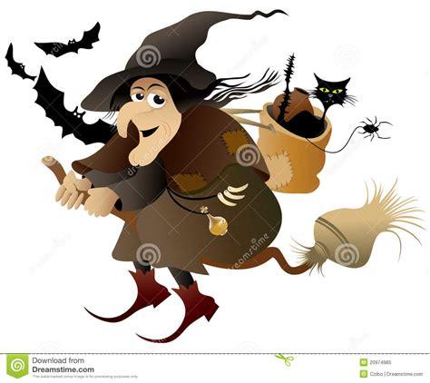 imagenes de brujas volando halloween witch royalty free stock photo image 20974985