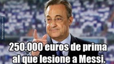 Memes Sobre Messi - lionel messi los memes sobre la lesi 243 n del argentino