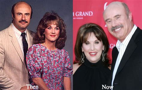 has anyone seen robin mcgraw dr phils wife recently robin mcgraw plastic surgery before and after latest