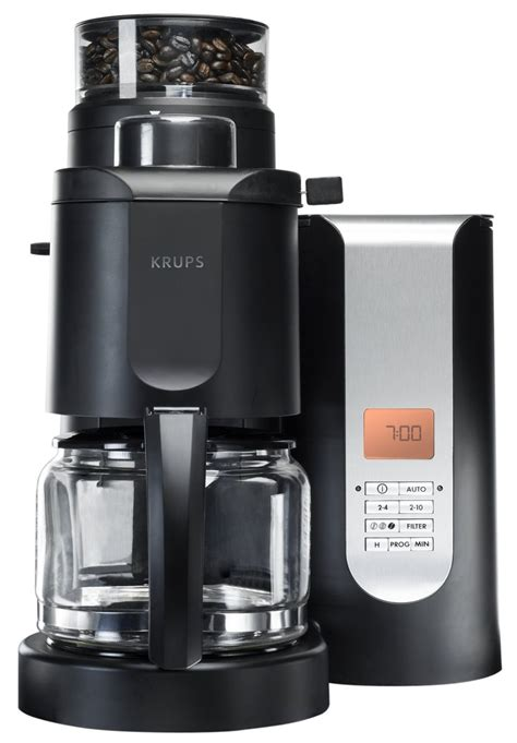 Best Coffee Maker with Grinder   Coffee Maker Compare