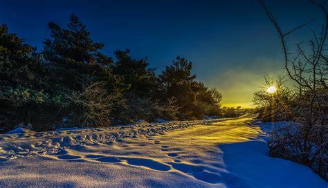 imagenes naturaleza invierno fondos de pantalla invierno amaneceres y atardeceres