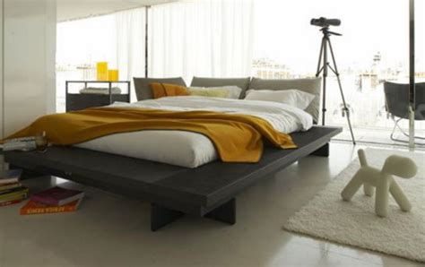 how to build a bed frame 10 platform beds a modern and solution in the
