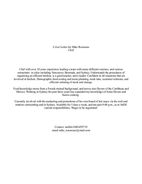 Weekend Cover Letter by Cover Letter 2016