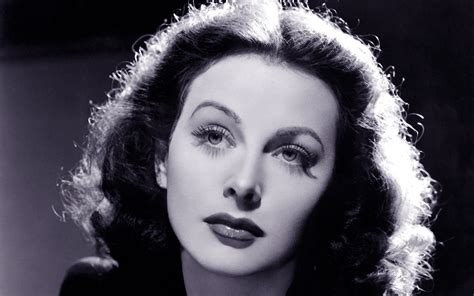 50 most beautiful women in hollywood history hedy lamarr beauty and the brains obsessive coffee disorder
