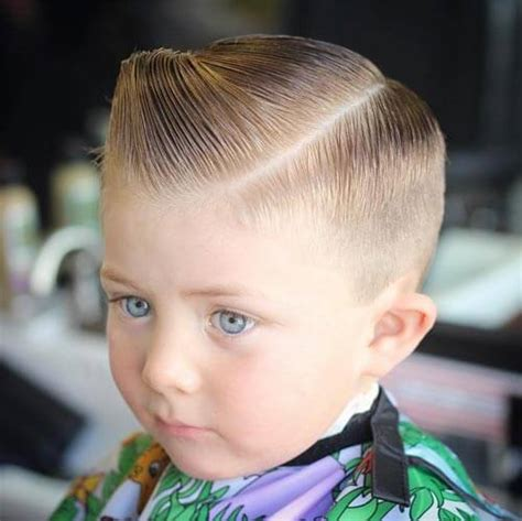 youngsters boy hair styles the adorable little boy haircuts you your kids will love
