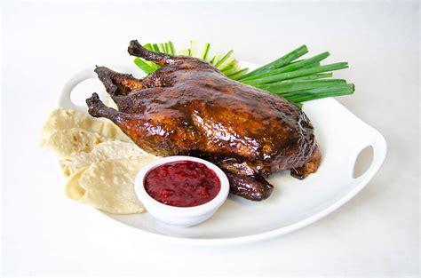 duck in cuisine peking duck rant cuisine