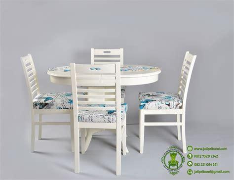Meja Makan Minimalis 2 Kursi mebel jati jepara dekorasi ruang makan minimalis modern