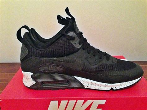 Sepatu Nike Airmax90 Mid modern notoriety daily sneaker news and release dates