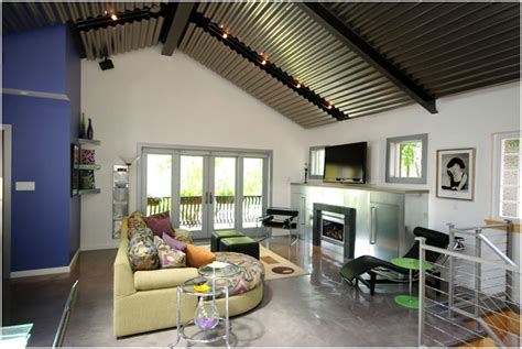 vaulted ceiling design 27 awesome interior spaces with vaulted ceiling style