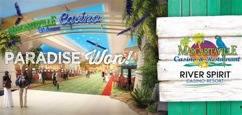 Buffett To Perform At Paradise Cove In Tulsa January 2017 River Spirit Buffet