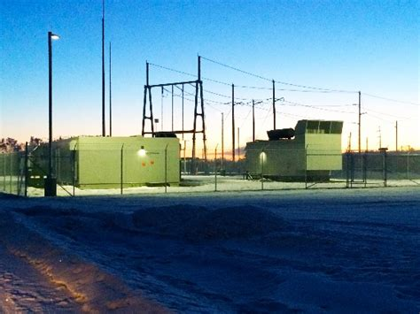 pacific power completes grid modernization smart grid