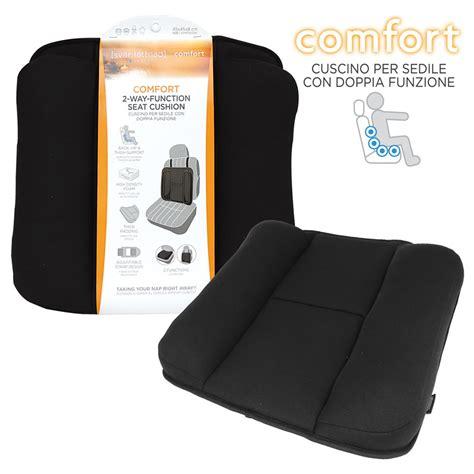 cuscini per la schiena cuscino per la seduta e schiena fianchi sedile auto