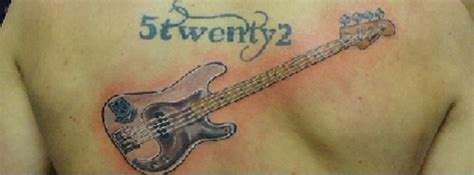how to play tattooed heart on guitar 60 inspirational guitar tattoos nenuno creative