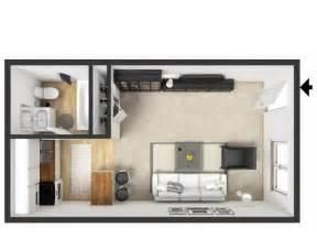 Small In Law Suite studio 1 bath apartment in grand rapids mi arrowhead