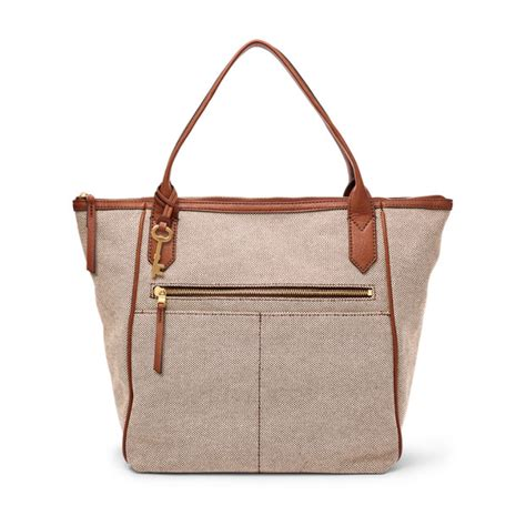Fossil Tote Set fiona tote fossil