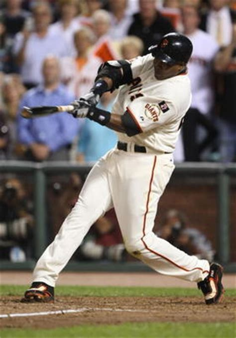 barry bonds swing form perfect models in thought paciorek s principle of