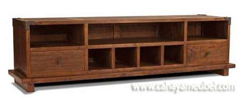 Meja Tv Sucitra Aur 2312 meja tv minimalis kayu jati jepara jual meja tv minimalis jati harga murah cahaya mebel jepara