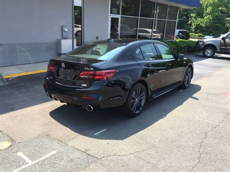 Tlx A Spec by 2018 Tlx A Spec Pics Acurazine Acura Enthusiast Community