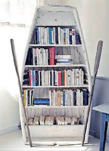 15 creative diy bookshelves