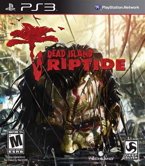 dead island riptide playstation 3 ign