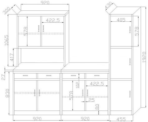 Metal Kitchen Cabinet by Metal 4 Door Freestanding Larder Cupboard Four Door Steel