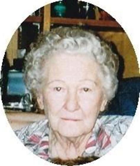florence randall obituary kingsville legacy