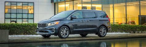 2019 Kia Minivan by Refreshed 2019 Kia Sedona Minivan Release Date