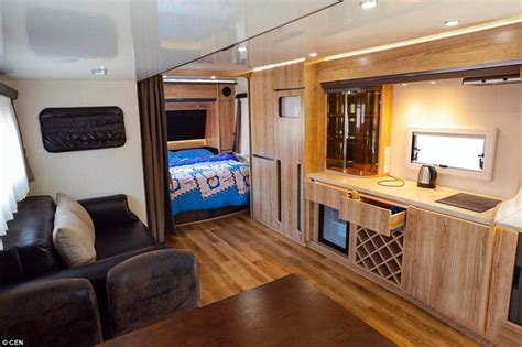 Travel Bunk Beds Inside China S Battered Buses That Have Been Transformed