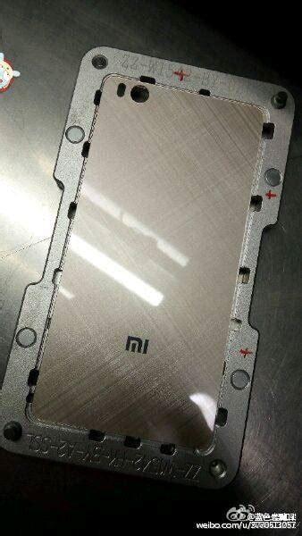 Xiaomi Mi 5 Mi5 Battery Cover Backdoor Motif Back 2 xiaomi mi 5 glass back cover leaked has interesting pattern applied gsmdome