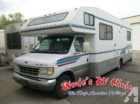 1996 winnebago minnie winnie dl for sale in glenpool