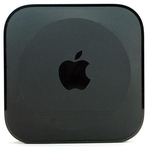Apple Tv Light by Apple Tv 2nd Generation Review The Gadgeteer