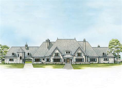 house home and more bascayne country french home plan 095s 0004 house plans and more